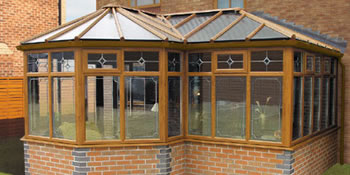 Request quote Conservatories - Supply & Fit - Wood
