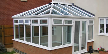 Request quote Conservatories - Supply & Fit - UPVC