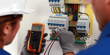 Request quote Electrical Testing and Inspecting