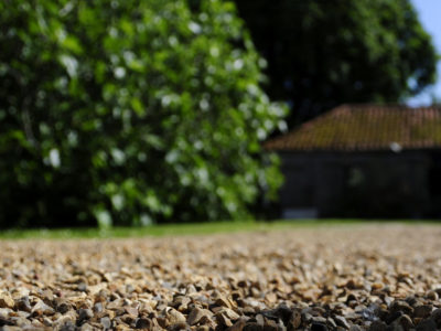 5 Reasons to Install a Gravel Driveway