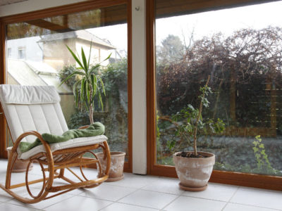 6 Materials for your Conservatory Flooring