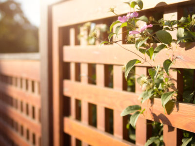 3 Ways to Use Fencing to Turn Your Garden into a Natural Sanctuary