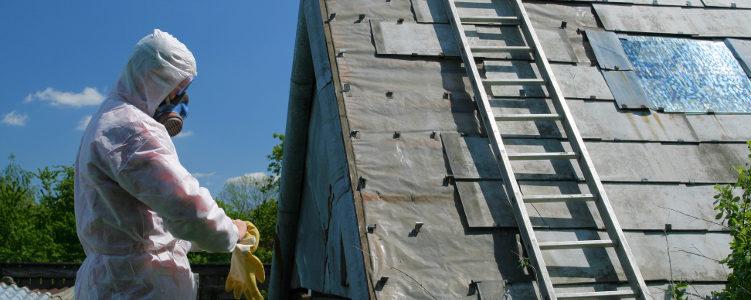 asbestos surveyor ready to work