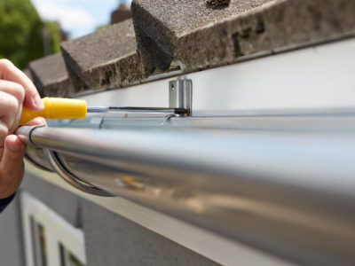 Aluminium Guttering: Is it the Best Choice for You?