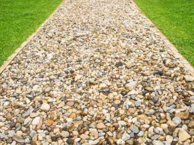 Should You Install a Gravel Path on Your Property?