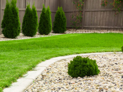 5 Reasons to Install a Gravel Patio