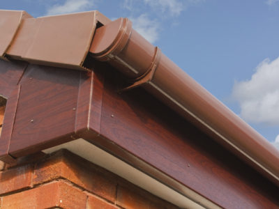 Wooden Soffits and Fascias: the Pros and Cons