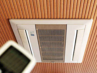 How Central Air Conditioning Could Transform Your Home