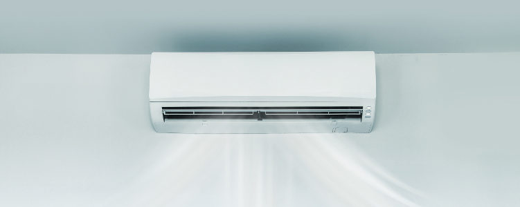 split unit air conditioners