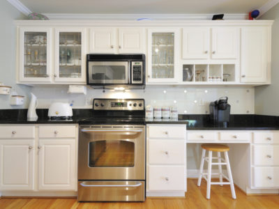 Fitting a New Kitchen: Kitchen Cabinet Types Explained