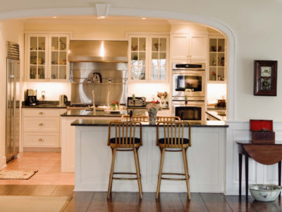 5 Ways to Create a New Eco-Friendly Kitchen