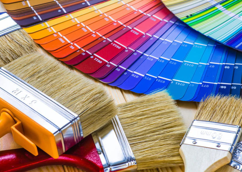 Interior Painting and Decorating