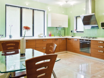 How to Choose the Perfect Kitchen Blinds