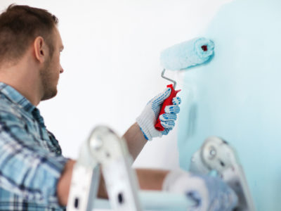 10 Interior Painting Tips to Get You the Best Results