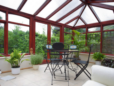 7 Ways to Design the Best Conservatory