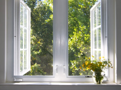 soundproof your windows