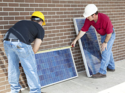 Quotatis Solar Panels In Conservation Areas
