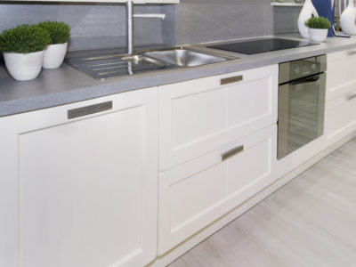 5 Things to Try to Spruce Up Your Kitchen Cabinets