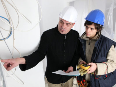 Electrical Surveying