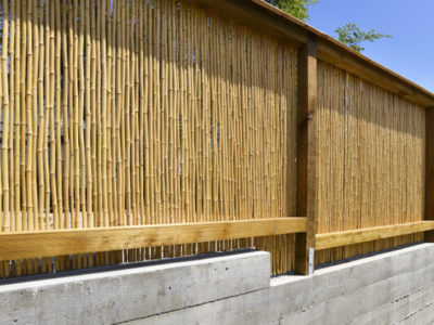 Should You Get Screen Fencing in Your Garden?