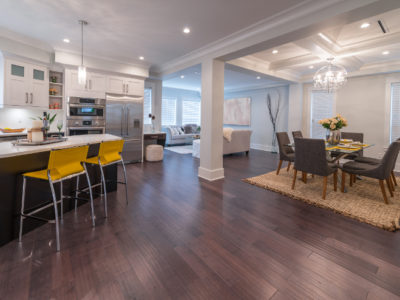 3 Reasons Why Open Plan Living is Still On-Trend