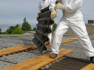 3 Things you Need to Know about Asbestos Air Testing