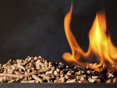Would You Benefit From a Pellet-Fuelled Biomass Boiler?