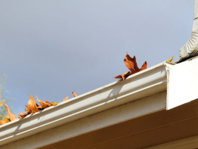 The Advantages and Disadvantages of uPVC Guttering