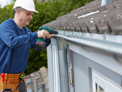 The Pros and Cons of Aluminium Soffits and Fascias