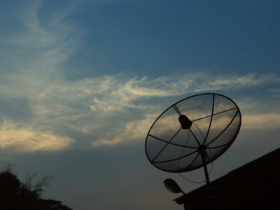 3 Types of Satellite Dish and How to Choose One