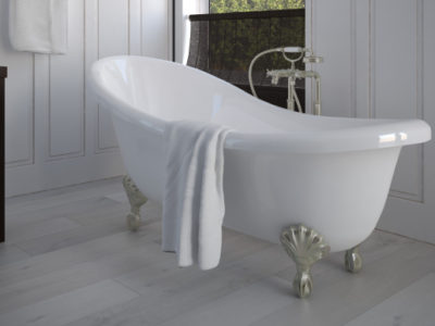 Should You Fit a Bath or Shower in Your New Bathroom?