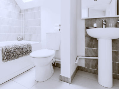 3 Top Toilet Types for Your New Bathroom