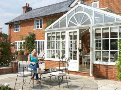 Conservatories, Roofing & Extensions