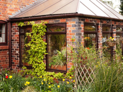3 Reasons to Choose an Orangery for your Home