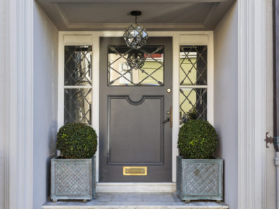 Aluminium Front Doors: The Pros and Cons