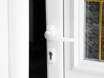 uPVC Doors: Should You Get One for Your Home?