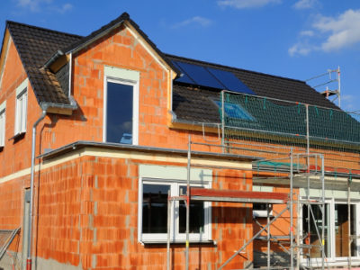 5 Reasons Why You Should Build a Flat Roof Extension