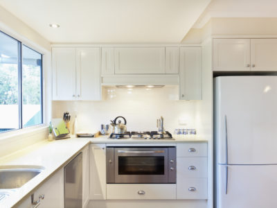 How to Choose the Best Material for your New Kitchen Worktops