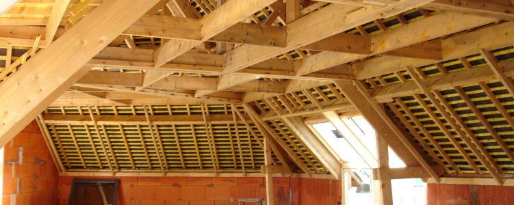 eco-friendly loft conversion