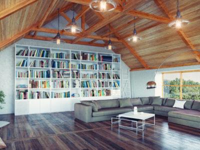 5 Loft Conversion Storage Ideas you'll Love