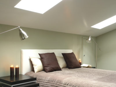 How a Mansard Loft Conversion Could Improve your Home