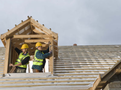 3 Reasons Why You Should Build a Dormer Loft Conversion