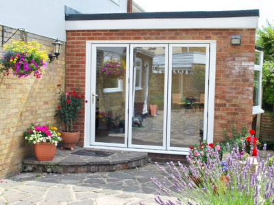 The Pros and Cons of Aluminium Bifold Doors