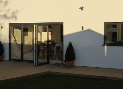 Why you Should Consider uPVC Bifold Doors for your Home