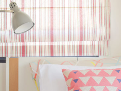Roman Blinds: the Benefits and Drawbacks
