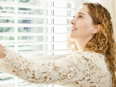5 Ways to Dress your Bay Window with Blinds
