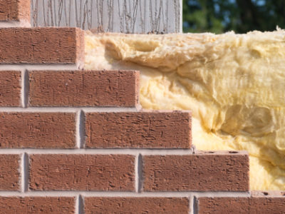 Everything You Need to Know About Cavity Wall Insulation