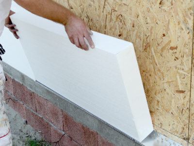 5 Reasons Why You Should Fit External Wall Insulation