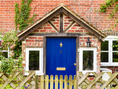 5 Tips for Creating a Beautiful Painted Home Exterior