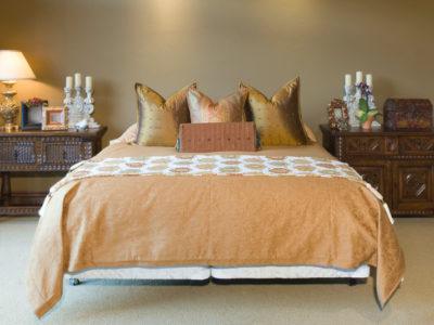 5 Ways to Update your Bedroom Flooring